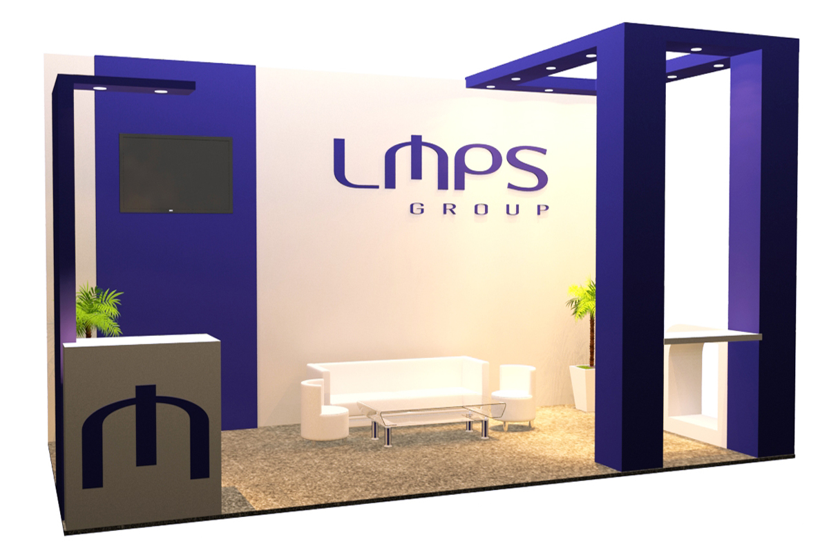 Stand LMPS