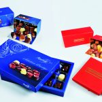 Sélection prestige Chocolat Aiguebelle
