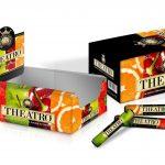 Packaging Bonbon Theatro de Maghreb Industries