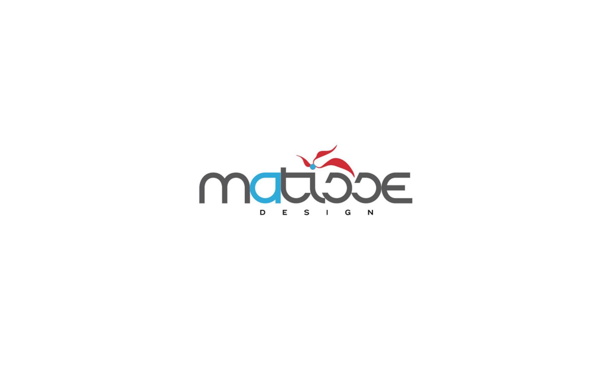 Conception Logo Matisse